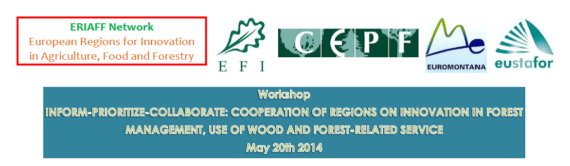 forestry event