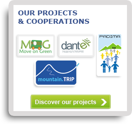 projects and cooperation