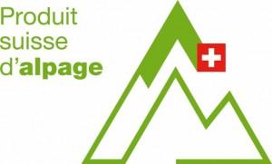 Suisse alpage