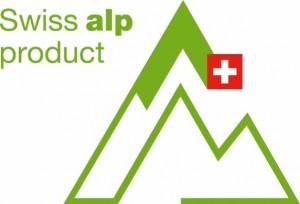 Swiss alp