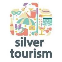 Silver tourism logo