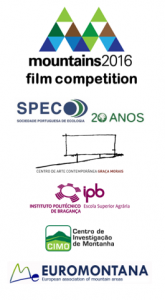 intl film festival logos
